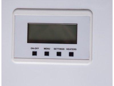 Бойлер Електричний Arti WH Flat E 100L/2