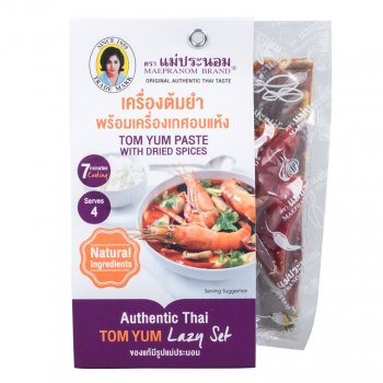 Набор для супа Том Ям 4 порции Maepranom 88г