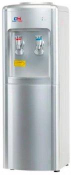 Кулер для воды Ecotronic CH-V120F Silver