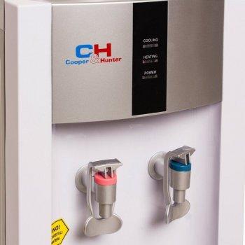 Кулер для воды Ecotronic CH-H1-LD White