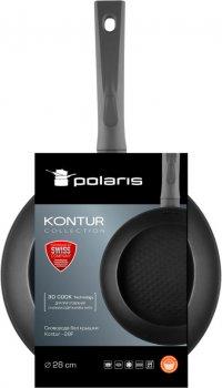 Сковорода Polaris Kontur-F