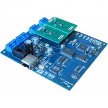 Контролер для систем управління доступом ABC v 13.3 e