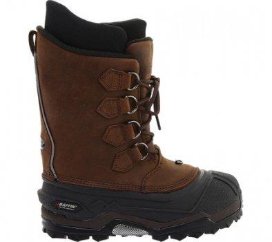 Мужские сапоги Baffin Control Max Snow Boot Worn Brown (100196)