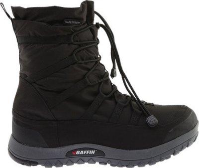 Чоловічі чоботи Baffin Escalate Winter Boot Black (100340)