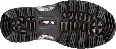 Мужские сапоги Baffin Apex Snow Boot Black/Bark (100153)