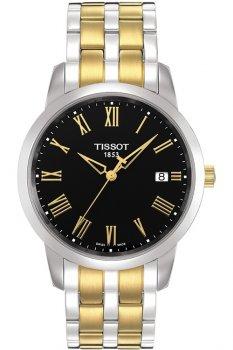 Чоловічі годинники Tissot T033.410.22.053.00