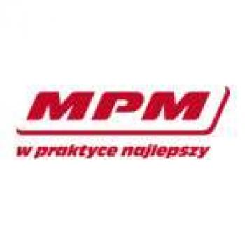 Плойка MPM MLO-04 Керамічне покриття