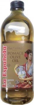 Оливковое масло La Espanola смесь Pomace с Extra Virgin 1 л (8410660060740)