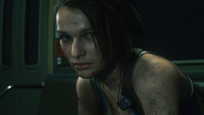 Resident Evil 3 для ПК (PC-KEY, русские субтитры, электронный ключ в конверте)