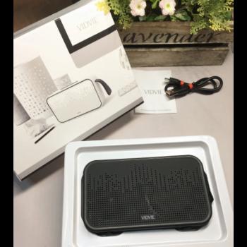 Беспроводная портативная Bluetooth колонка VIDVIE SP910 Черная