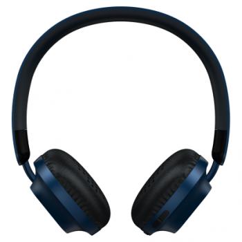 Наушники bluetooth Remax RB-550HB Hi-Fi Blue