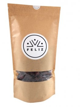 Журавлина сушена солодка Feliz 500 г