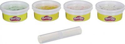 Ігровий набір Hasbro Play-Doh Вибух кольору Пастельні кольори (E6966_E8061) (5010993618767)