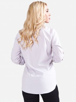 Рубашка DEMMA 629 Серая