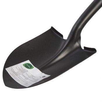 Лопата штыковая с ручкой Geolia 120 см (11808202)