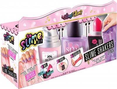 Игрушка для развлечений Canal Toys Slime Glam Макияж 3 в наборе (SSC089) (3555801358890)