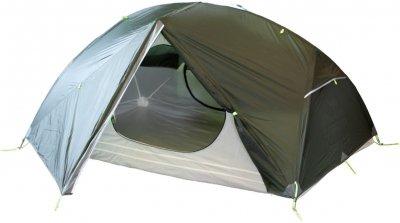 Палатка Tramp Cloud 2 Si (TRT-092-green)