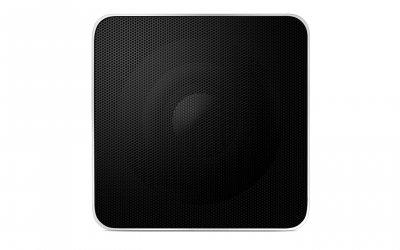 Сабвуфер Twelve South Bassjump 2 для MacBook Pro