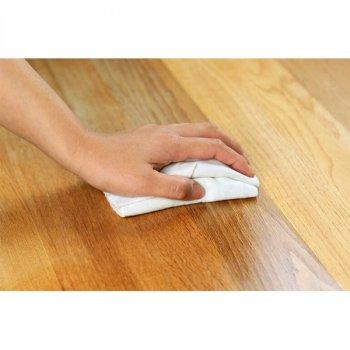 Поліроль для меблів масло-віск Alpine Wax прозорий 100 мл