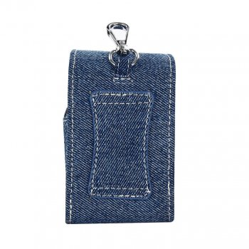 Чохол-сумочка Lenuo Rui для glo Denim Light Blue