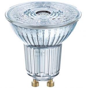 Светодиодная лампа OSRAM PARATHOM PAR16 DIM 80 36 8W/840 230V GU10 дим. (4058075095441)