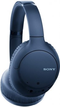 Навушники Sony WH-CH710N Blue