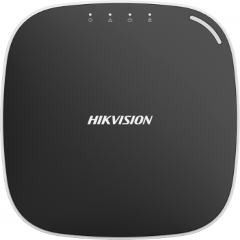Панель бездротової сигналізації Hikvision DS-PWA32-HG Black