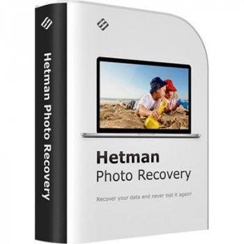 Системная утилита Hetman Software Photo Recovery Коммерческая версия (UA-HPhR4.2-CE)