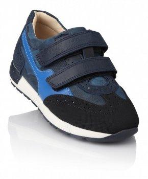 Детские кроссовки Topitop с прорезиненным носком (300-1)