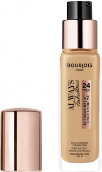 Тональная основа Bourjois Always Fabulous Foundation №125 30 мл (3614228413435)
