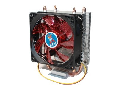 Кулер CPU універсальний R90 вежа