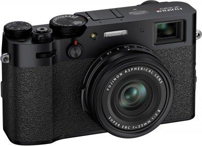 Фотоаппарат Fujifilm X100V Black (16643036) Официальная гарантия!
