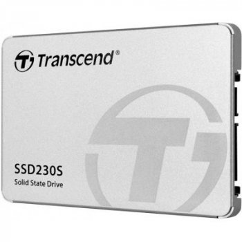 "Накопитель SSD 2.5"" 2TB Transcend (TS2TSSD230S)"