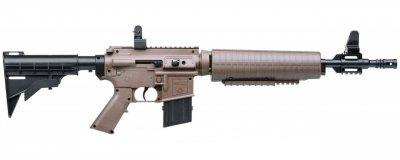Гвинтівка пневматична Crosman 177Т (tan)