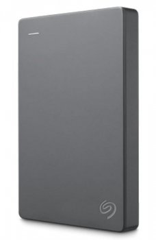"""Зовнішній диск HDD External 2.5"""" 1TB Seagate Basic, USB 3.0 (STJL1000400)"""