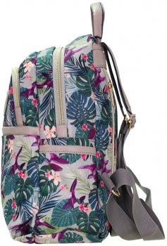 Рюкзак Safari Style для дівчаток 32 x 24 x 15 см 12 л (20-177S-3/8591662017731)