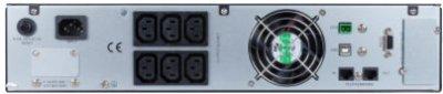 EAST EA901P-SRT 1кВА/0.9кВт (EA901P.SRT.24V2.9DCIEC)