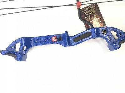 Лук блочный PSE Discovery 2 13,6 кг (55A377)