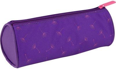 Пенал для девочек Kite Education Lovely Sophie 1 отделение Фиолетовый (K20-667-6)