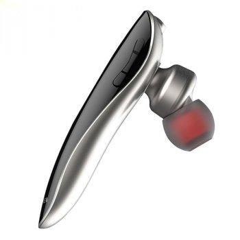 Беспроводная блютуз гарнитура с микрофоном Awei N1 Bluetooth 4.1 наушник вкладыш Black
