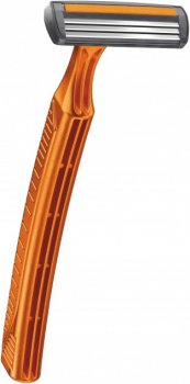 Набор бритв без сменных картриджей Bic Sensitive 3 4 + 2 шт (3086126693279)