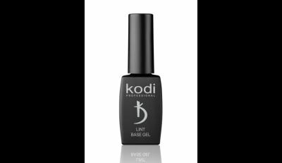Базове покриття для гель лаку Kodi Lint base gel 12 мл