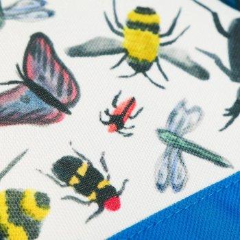 Пляжна термосумка Spokey Acapulco Butterfly З візерунком (928256)