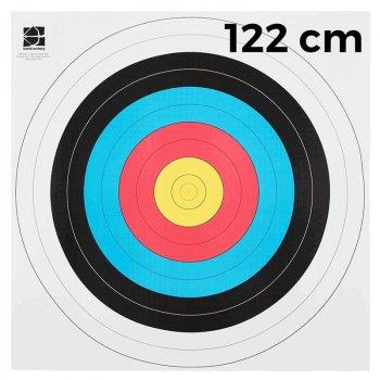 Мішень JVD Fita 122 (10 штук)