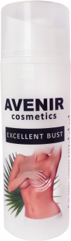 Сироватка для грудей Avenir Cosmetics Excellent bust з ліфтинг-ефектом 100 мл (4820440814458)