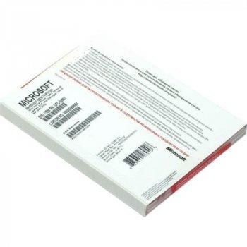 ПЗ MS Windows 7 Professional SP1 x32/x64 Russian Get Geniune Kit DVD (6PC-00024) легалізація