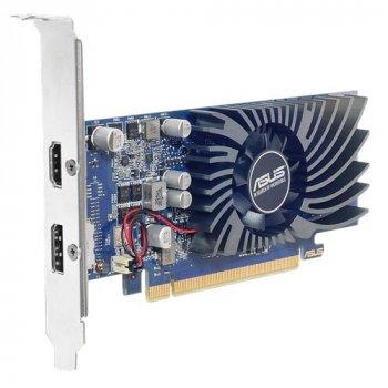 Видеокарта GF GT 1030 2GB GDDR5 Asus (GT1030-2G-BRK)