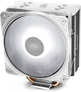 Кулер DeepCool Gammaxx GTE V2 White