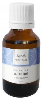 Эфирное масло Можжевельника Ameli Care 25 мл (ROZ6400050009)