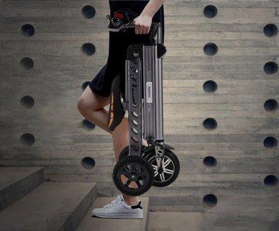 Электровелосипед Remax RT-BT01 Black